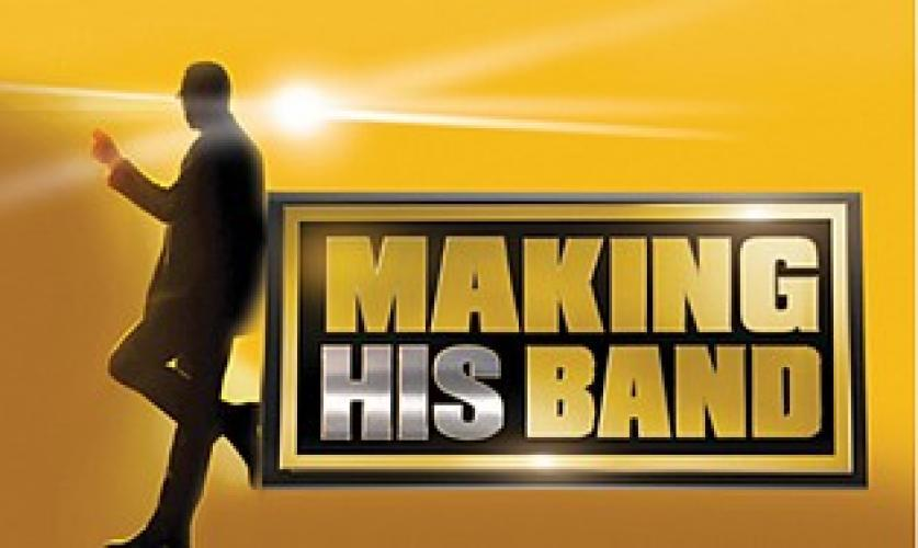 Making His Band next episode air date poster