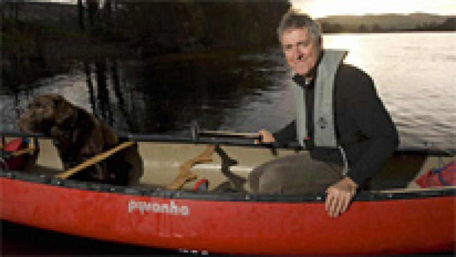 Rivers with Griff Rhys Jones next episode air date poster