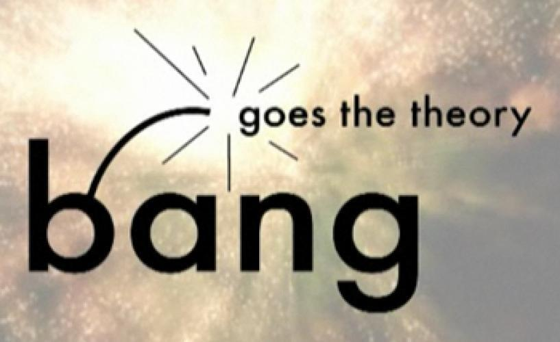 Bang Goes the Theory next episode air date poster