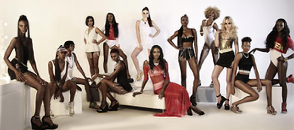 Africa's Next Top Model next episode air date poster