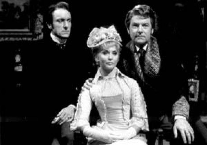 The Forsyte Saga (1967) next episode air date poster
