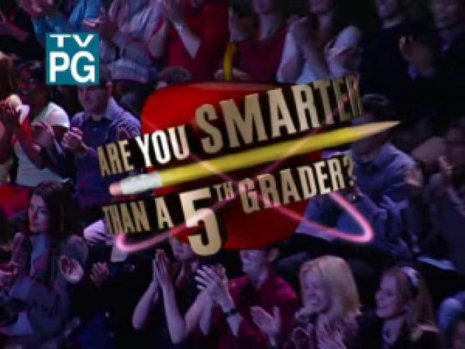 Are You Smarter Than a 5th Grader? (Daytime) next episode air date poster