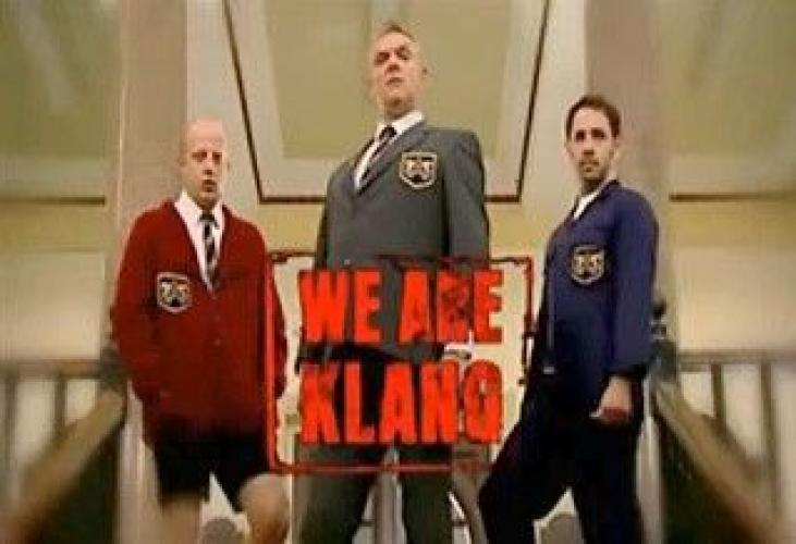 We Are Klang next episode air date poster