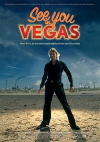 Hans Klok, See you in Vegas next episode air date poster