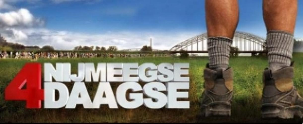 Nijmeegse Vierdaagse, De next episode air date poster