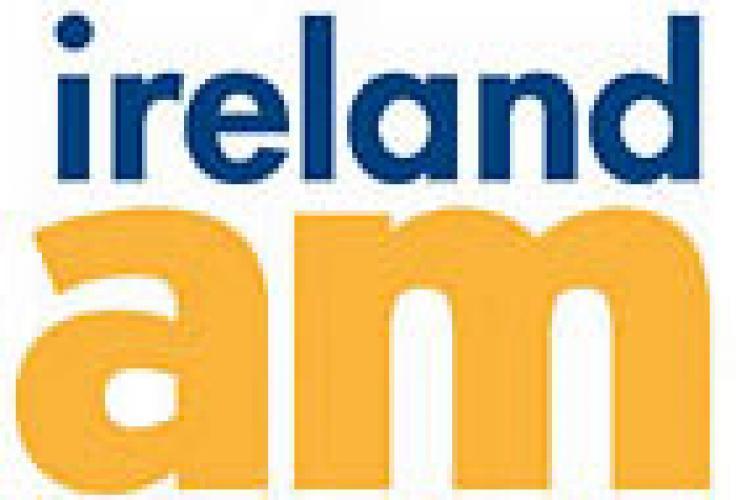 Ireland AM next episode air date poster