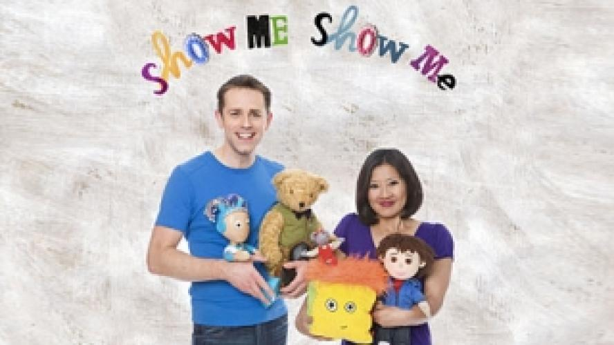 Show Me Show Me next episode air date poster