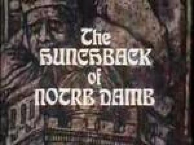 The Hunchback of Notre Dame next episode air date poster