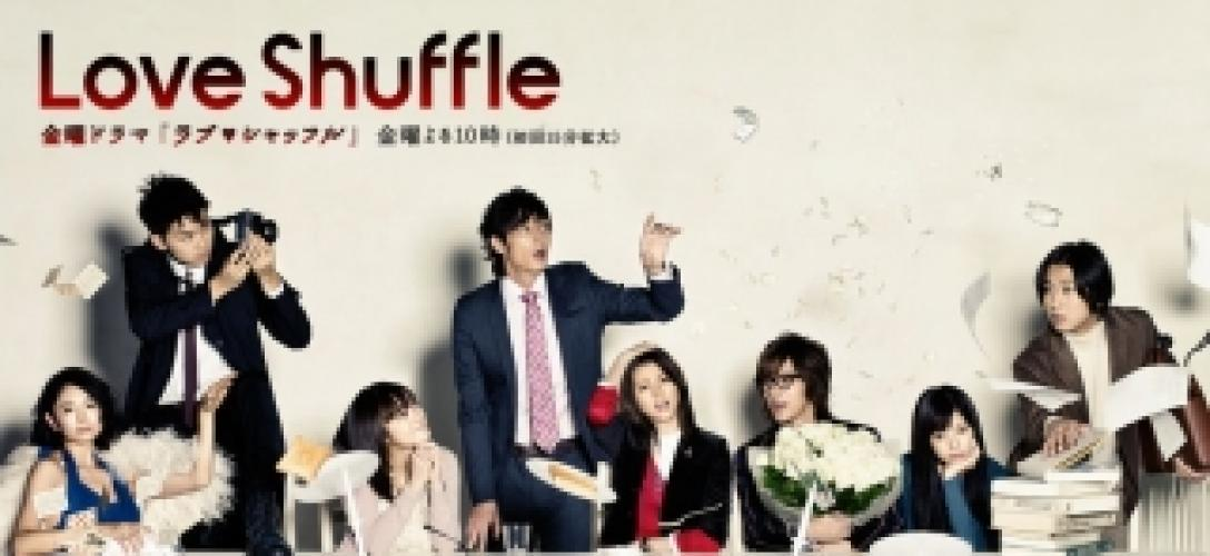 Love Shuffle next episode air date poster