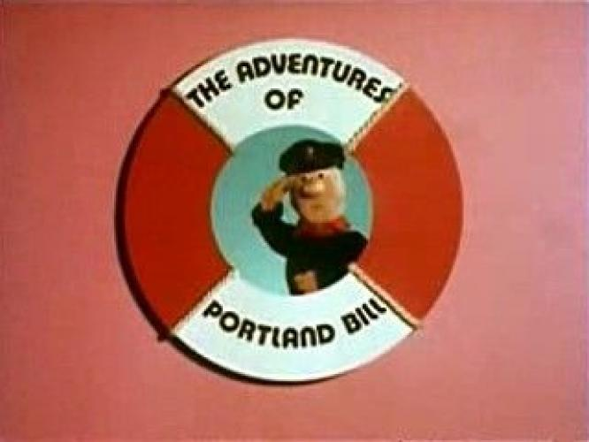 The Adventures of Portland Bill next episode air date poster