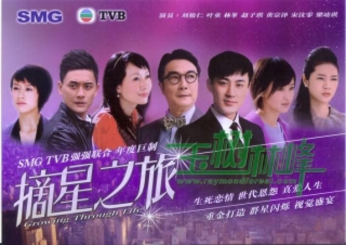 Growing Through Life next episode air date poster
