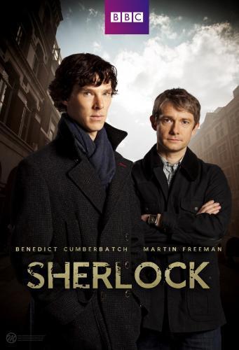 Sherlock next episode air date poster