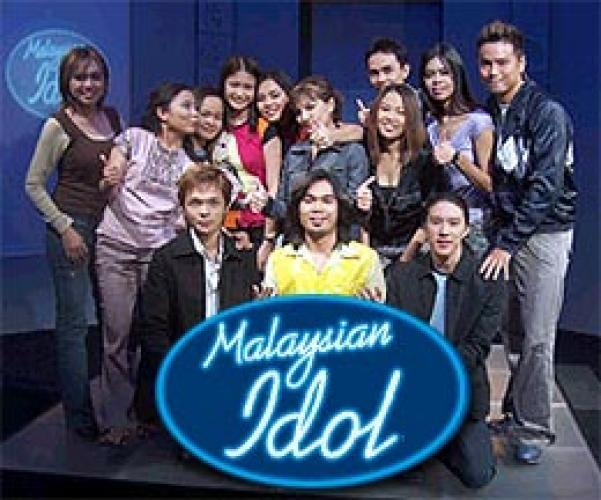 Malaysian Idol next episode air date poster