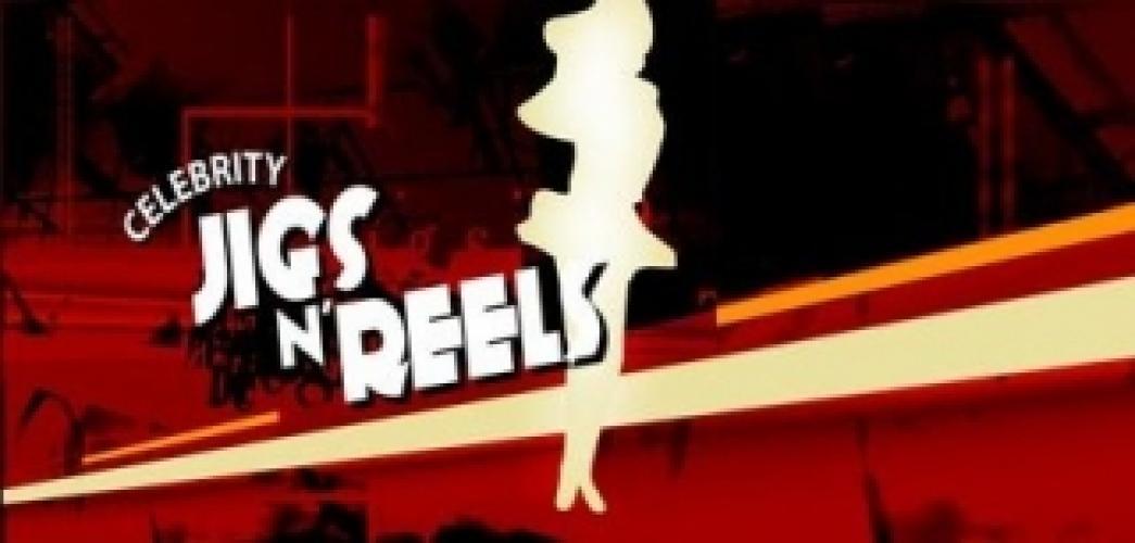 Celebrity Jigs N Reels next episode air date poster