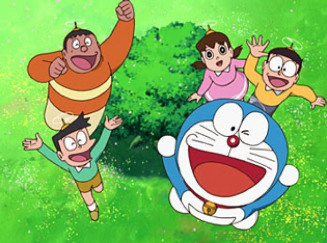 Doraemon (1973) next episode air date poster