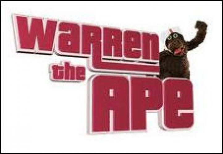 Warren the Ape next episode air date poster
