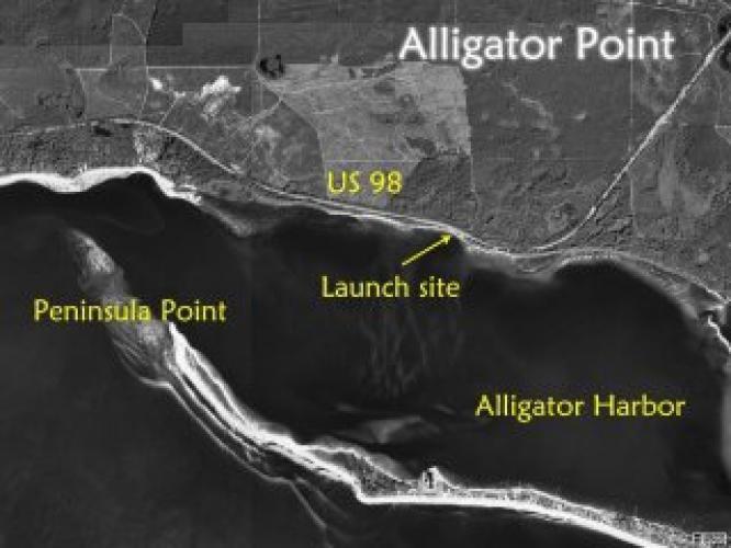 Alligator Point next episode air date poster