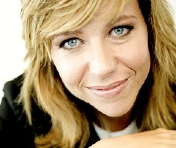 Claudia op Vrijdag next episode air date poster