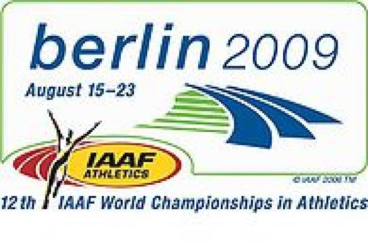 World Athletics Championships 2009 next episode air date poster