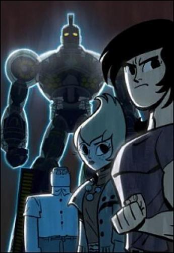 Sym-Bionic Titan next episode air date poster