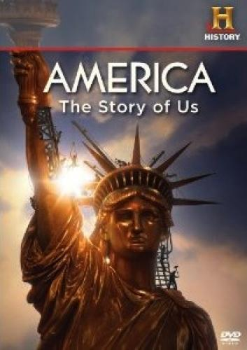 America The Story of Us next episode air date poster
