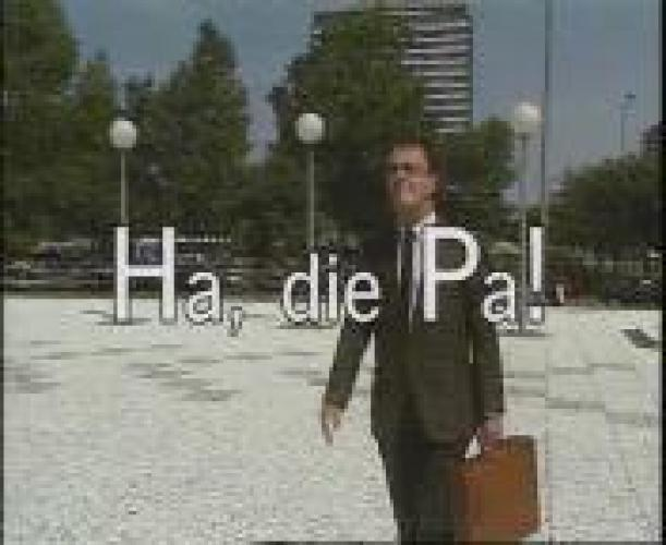 Ha die Pa! next episode air date poster