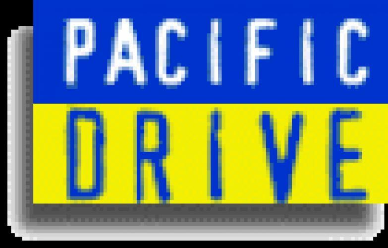 Pacific Drive next episode air date poster