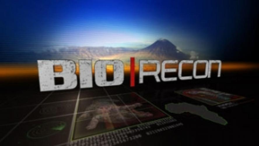 Bio Recon next episode air date poster