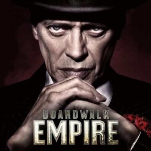 Boardwalk Empire next episode air date poster