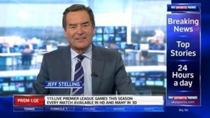 Gillette Soccer Saturday next episode air date poster