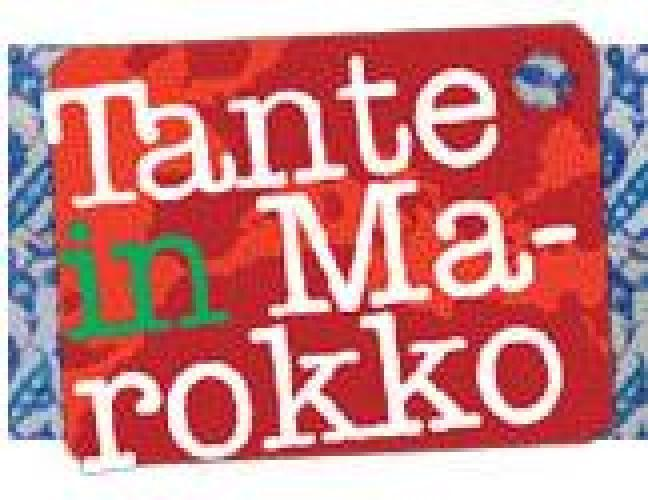 Tante in Marokko next episode air date poster