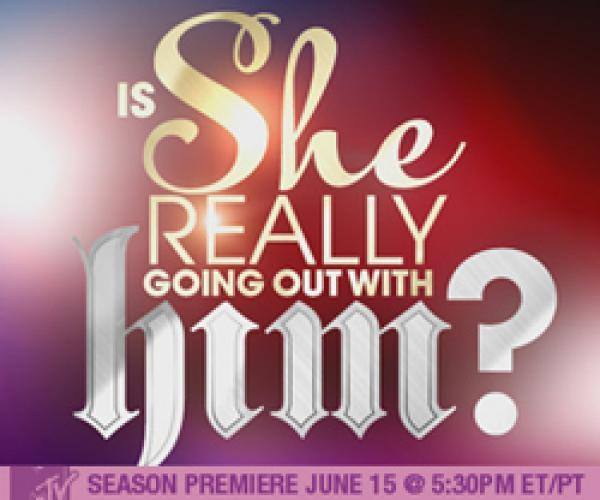 Is She Really Going Out with Him? next episode air date poster
