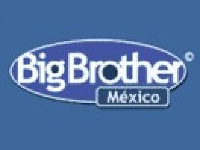 Big Brother: México next episode air date poster
