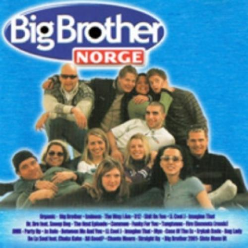 Big Brother Norge next episode air date poster