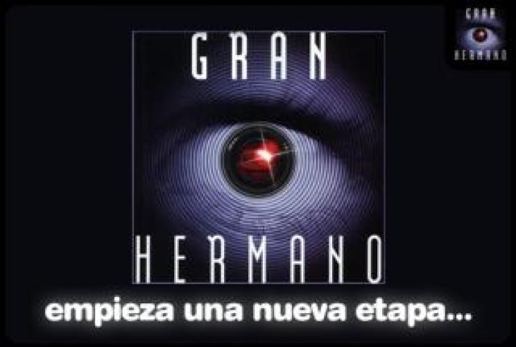 Gran Hermano (Spain) next episode air date poster