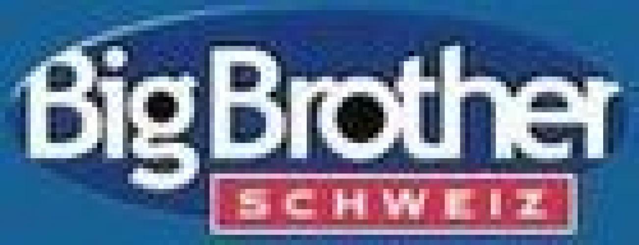 Big Brother Schweiz next episode air date poster