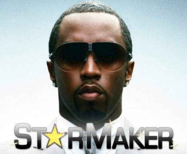 P. Diddy's StarMaker next episode air date poster