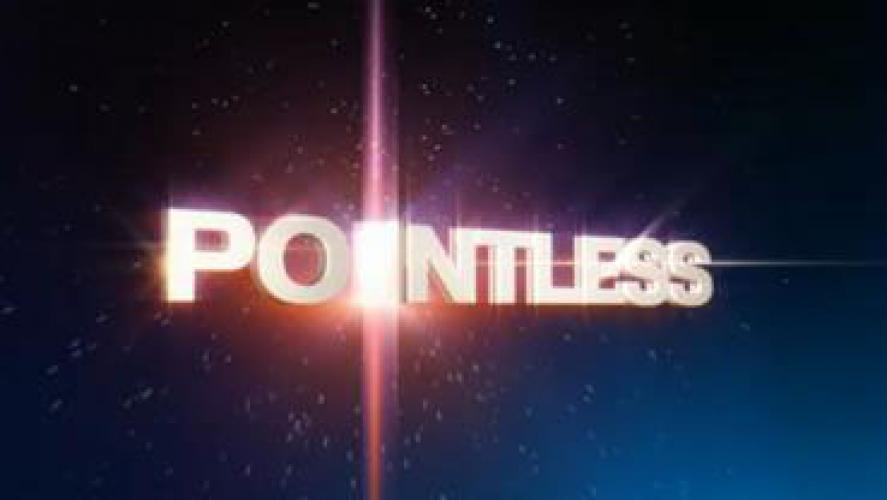 Pointless next episode air date poster