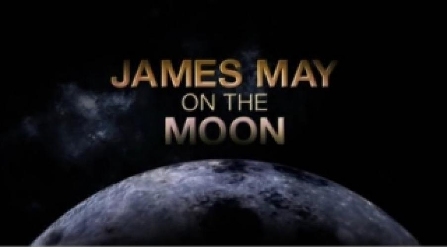 James May On The Moon next episode air date poster
