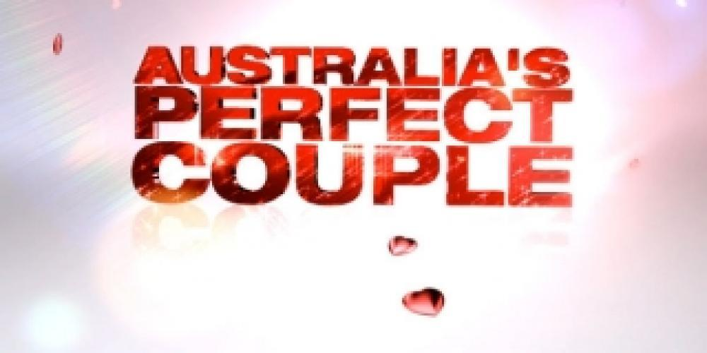 Australia's Perfect Couple next episode air date poster