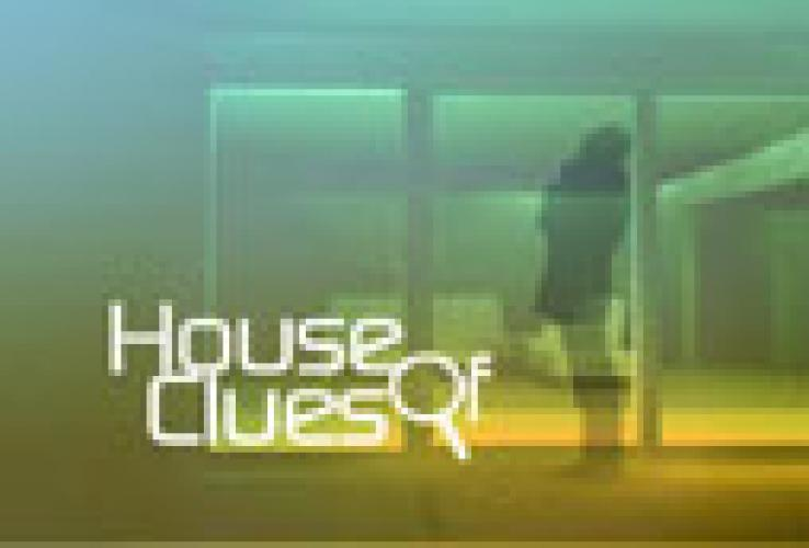 House of Clues next episode air date poster
