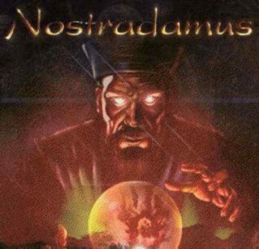 Nostradamus Effect next episode air date poster