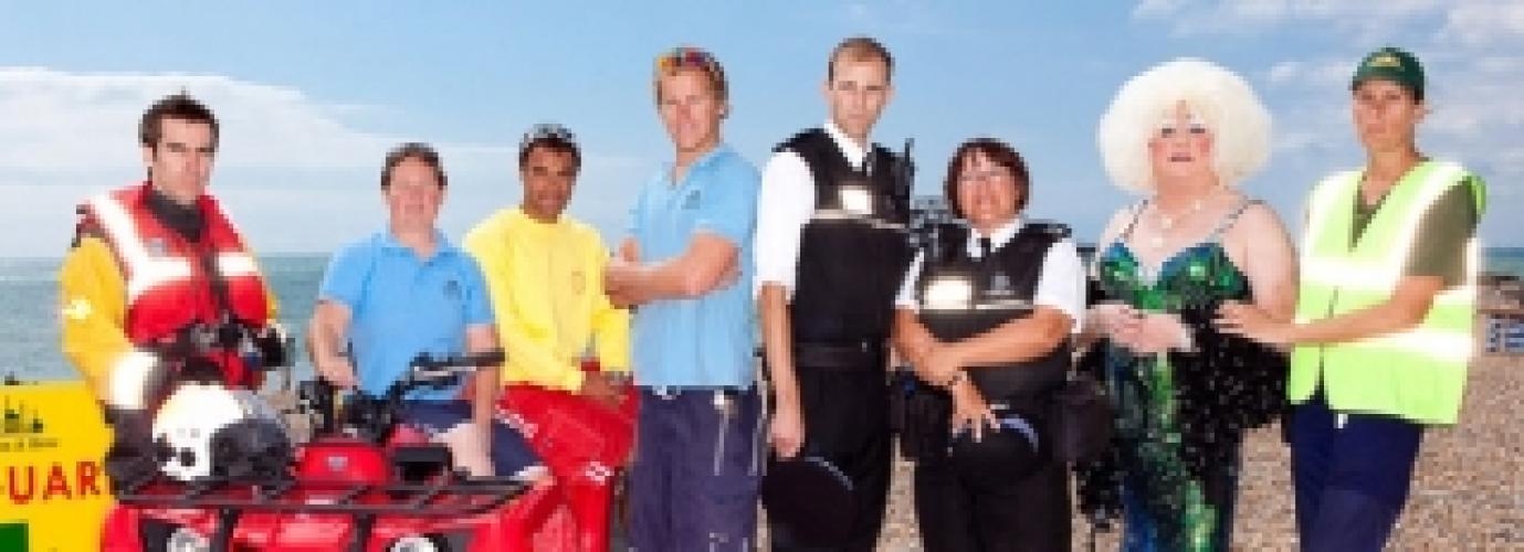 Brighton Beach Patrol next episode air date poster