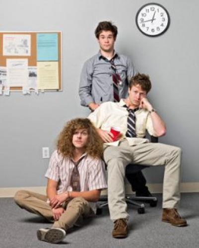 Workaholics next episode air date poster