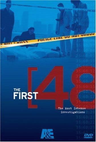 The First 48 next episode air date poster