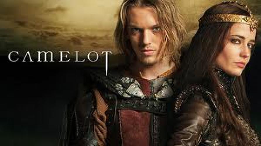 Camelot next episode air date poster