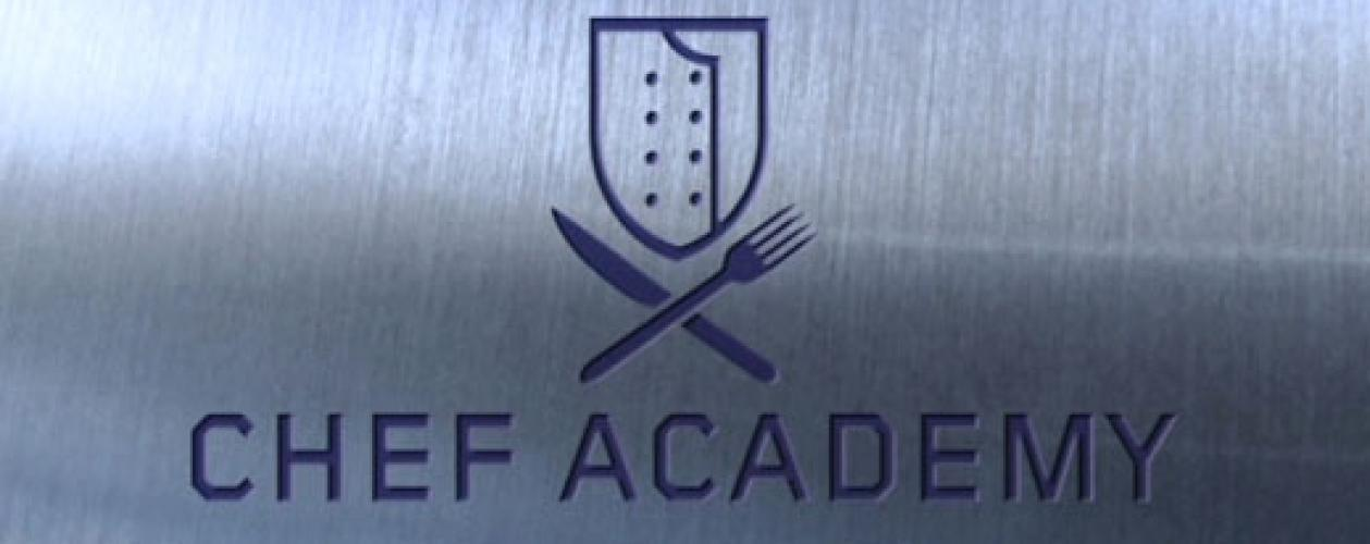 Chef Academy next episode air date poster