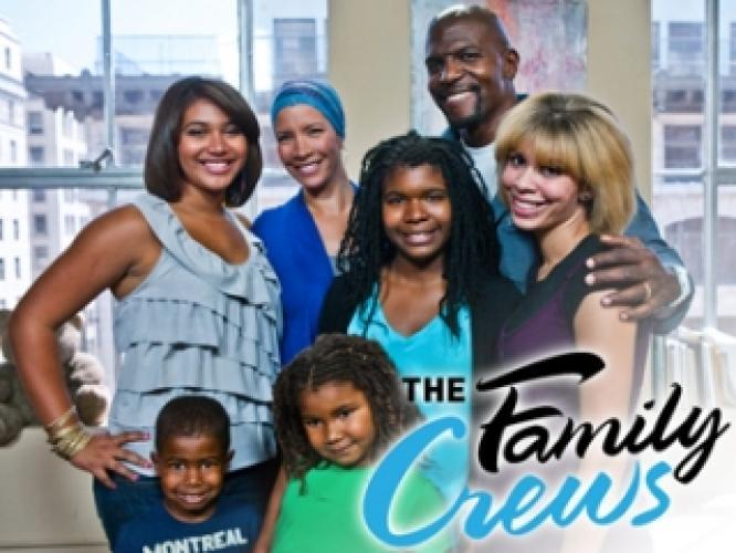 The Family Crews next episode air date poster