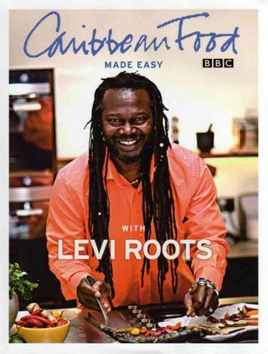 Caribbean Food Made Easy next episode air date poster