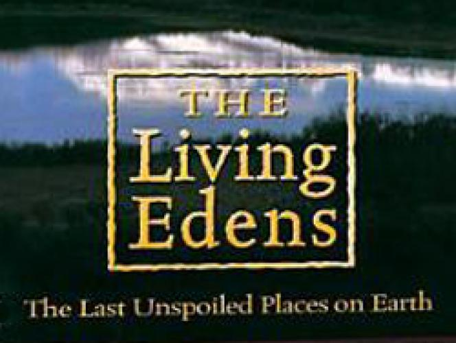 The Living Edens next episode air date poster